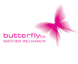 Butterfly by Matthew Williamson