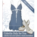 Colectia Only for You vara 2007 - tinute casual, stylish si accesorii trendy