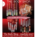 Machiaj in tendinte de la The Body Shop