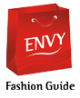 Envy - Fashion Guide