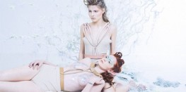 Fashion film: leather in the touch de Alexandra Abraham