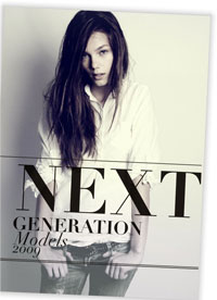 Next Generation Models