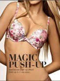 Lenjeria Mea: Sutien Magic Push-up LBR-731