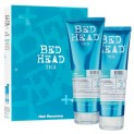 Hair styling: Bed Head - Urban Antidotes Hair Recovery Set