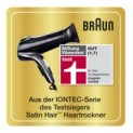 Braun: Braun Satin Hair 7 HD 710 solo Uscator de par