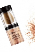 Charm: MAX FACTOR Natural Minerals Foundation