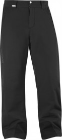 Costume sport: Pantaloni Salomon Snowtrip II M black 2012