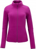 Salomon: Polar Salomon Full Zip W fancy pink 2013