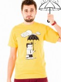 Haine barbati:  Tricou Baiat Not In The Mood