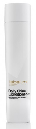 BeautyMinerals.ro: Label.m Daily Shine Conditioner - 300 ml