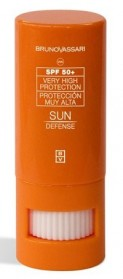 Bruno Vassari: Protection Stick Solar SPF 50 - 9 gr