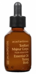 Bruno Vassari: Academie Acad'Aromes Essential Oil Toning Body 100 ml