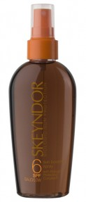Bruno Vassari: Skeyndor Sun Care Sun Booster Spray SPF 6 150 ml