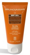 Bruno Vassari: Anti Age Sun Cream SPF 50 - 50 ml