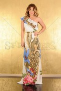 StarShinerS: Rochie LaDonna Fabulous Lily Brown