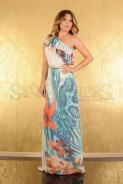 StarShinerS: Rochie LaDonna Fabulous Lily Blue