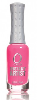 ORLY: Orly Instant Artist - Hot Pink 9 ml