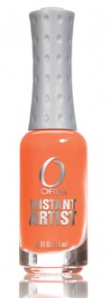 ORLY: Orly Instant Artist - Hot Orange 9 ml