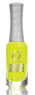 ORLY: Orly Instant Artist - Hot Yellow 9 ml