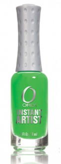 ORLY: Orly Instant Artist - Hot Green 9 ml