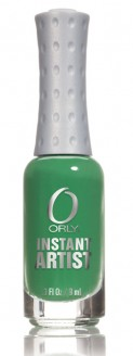 ORLY: Orly Instant Artist - Leafy Green 9 ml