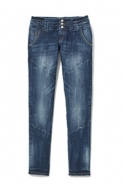 House: Jeans conici House