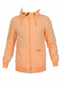 Pull and Bear: Jacheta Pull and Bear Unia Orange
