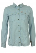 Pull and Bear: Jacheta Pull and Bear Shaft Light Blue