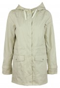Pull and Bear: Geaca VERO MODA Laveh Light Beige