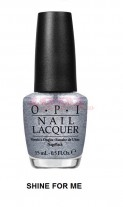 OPI: OPI COLECTIA FIFTY SHADES OF GREY LAC DE UNGHII SHINE FOR ME
