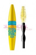 1001cosmetice.ro: MAYBELLINE THE COLOSSAL GO EXTREME VOLUM MASCARA BLACK WATERPROOF