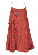 Bershka: Rochie Bershka Heigh Red
