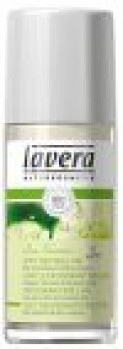 Lavera: Deodorant organic Lavera Deo roll on natural Lime Sensation