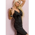 Noua colectie StarShinerS.ro: Rochie Select Lady Black