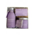 Produse cosmetice naturale si organice: Set The Baby Box Pure Potions