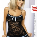 Just 4 girls: Lenjerie intima Curacao chemise
