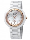 Time24.ro: Ceas de dama Oniss ON609-LRG white