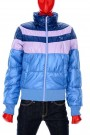 WMS COLORBLOCK PADDED JACKET