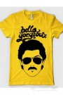 Tricou HELLO GORGEOUS