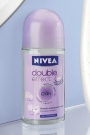 Deo roll-on NIVEA Double Effect