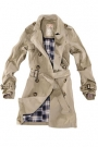 Trench casual Pull&Bear