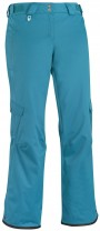 Pantaloni Salomon Reflex II Bay Blue 2013