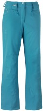 Pantaloni Salomon Brilliant II Bay Blue 2013
