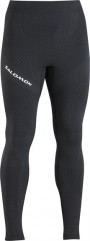 Pantaloni Salomon Exo Motion Tight Black 2013