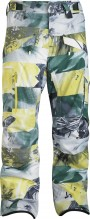 Pantaloni Salomon Supernatural II Fairplay Corony B 2013