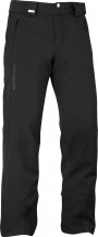 Pantaloni Salomon Snowtrip II Black 2013
