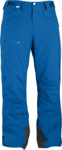 Pantaloni Salomon Brilliant II Vibrant Blue 2013