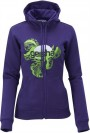Salomon FULL ZIP HOODY SWEAT W 2012