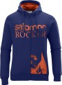 Hanorac Salomon Full Zip Sweat M Astral 2013