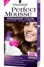 Perfect Mousse: Inovatia anului in colorarea parului